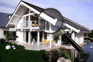 Rossmoor professional certified home inspectors